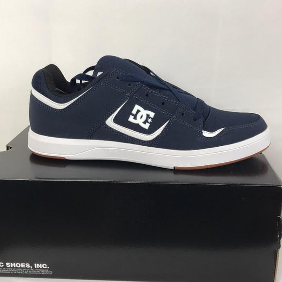 Dc Sneaker Shoes Cure Sz Mens Nwb